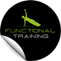 Logo Functional Training Network
