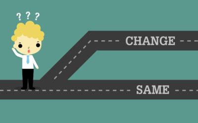 Is gedrag veranderen echt zo moeilijk?