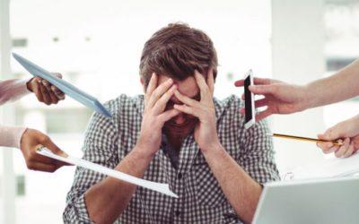 De zware gezondheidsgevolgen van alledaagse stress!