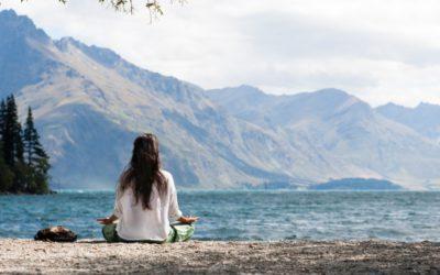 Meditatie als middel tegen afnemend concentratievermogen!