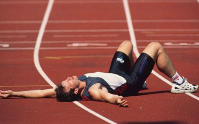 Symptomen van overtraining bij sporters dezelfde als bij burn-out?!