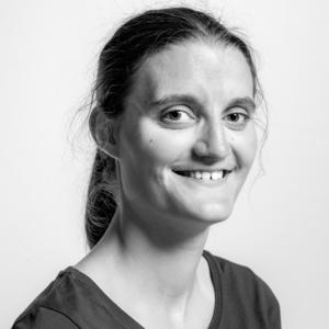 Pauline Mommens