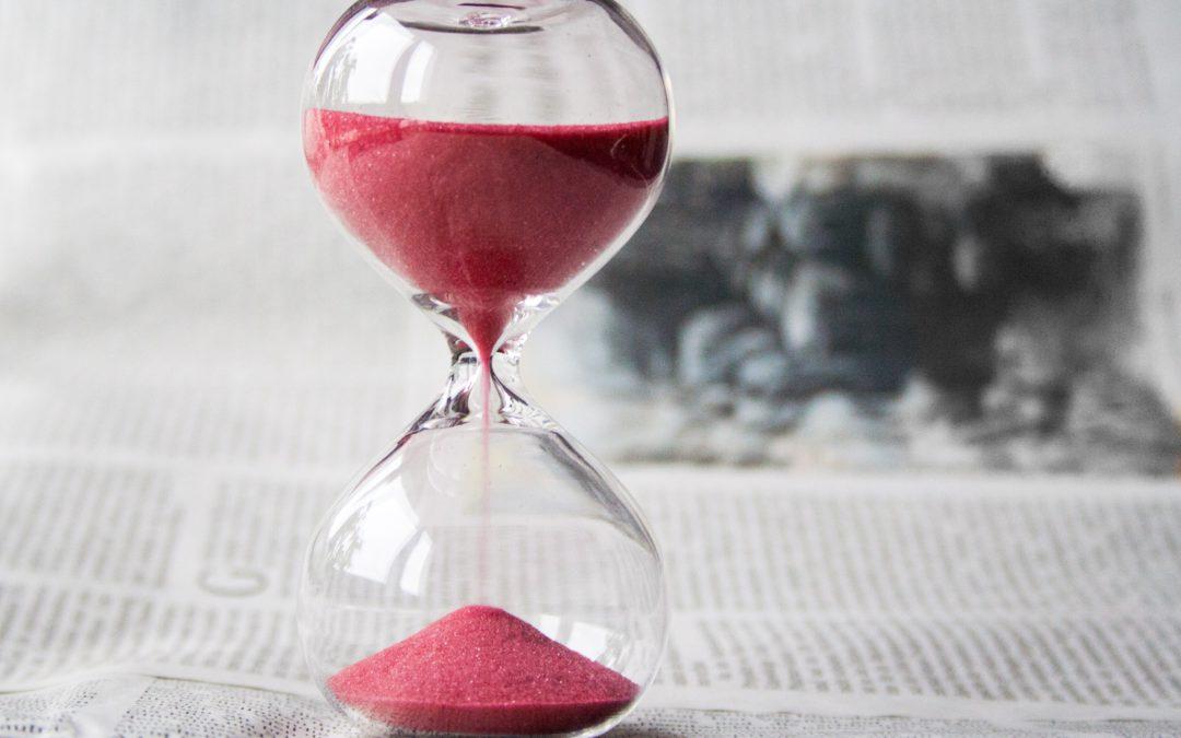 Meer tijd voor je zelf: 25 tips