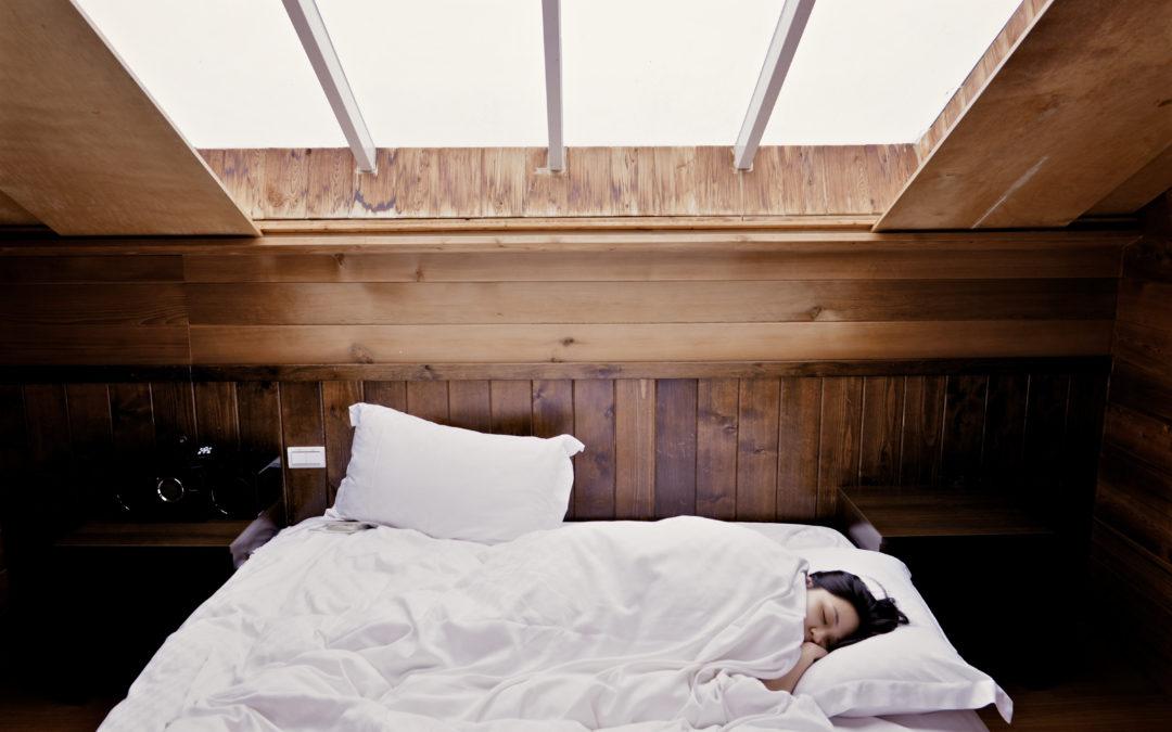 7 tips die ervoor zorgen dat jouw nachtrust verbeterd