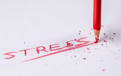 Vijf redenen waarom je stress niet altijd meteen herkent