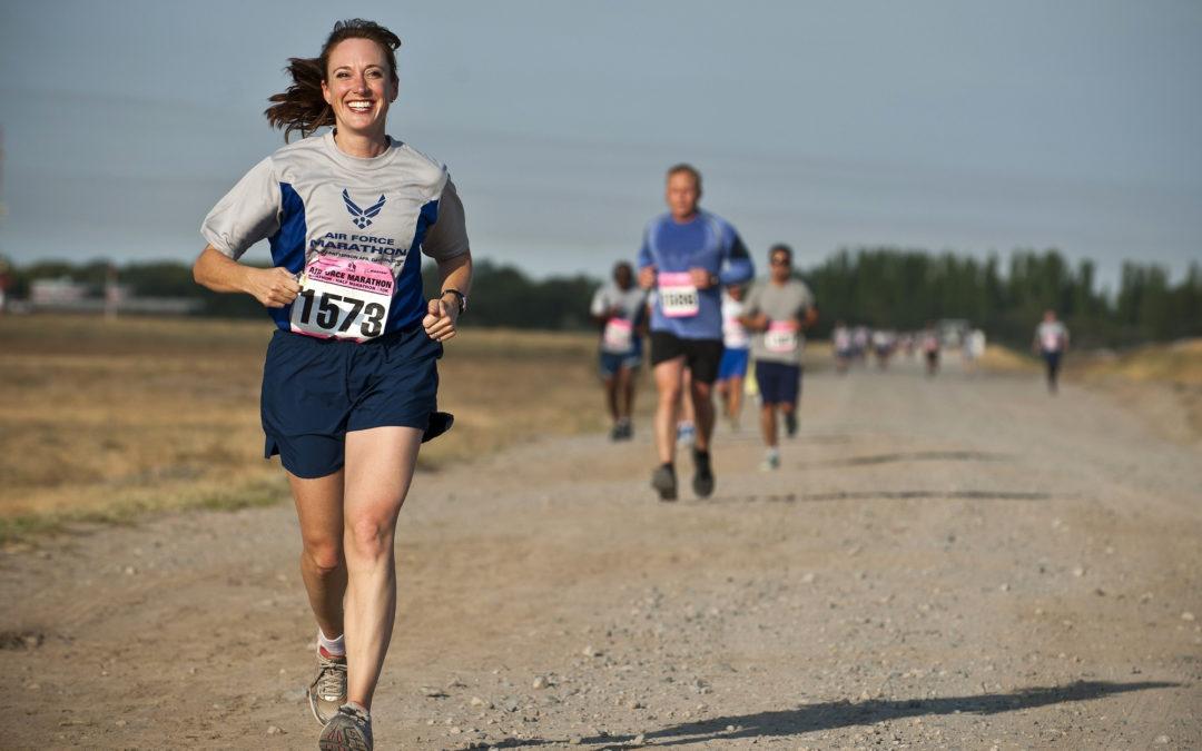 Hoe helpen ademhalingsoefeningen om je sportprestaties te bevorderen?