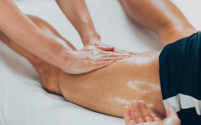 Wanneer neem je welke soort massage?
