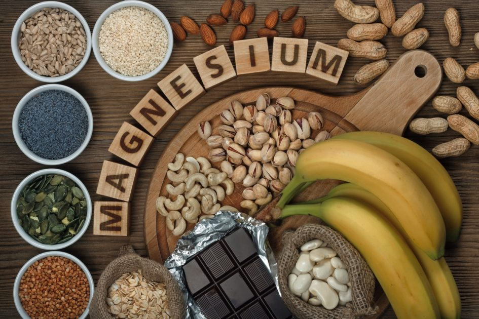 7 tekenen dat je een magnesiumtekort hebt